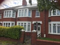 3 Bed House on Ton Yr Ywen Avenue Heath Cardiff. Close to UHW.