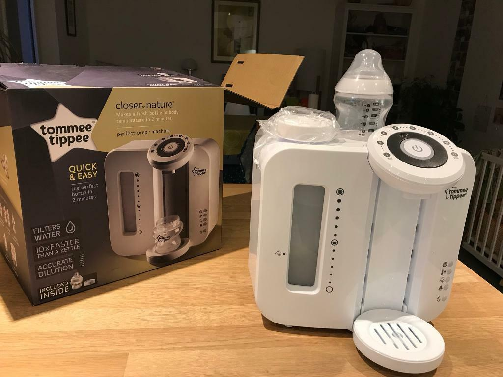 White Perfect Prep Machine Buy Or Sell Find It Used