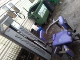 Gym equipment cheap
