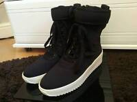 Fear of God Military Sneakers (UK8.5 - 9/EU43) (BRAND NEW) (TAG: YEEZY)