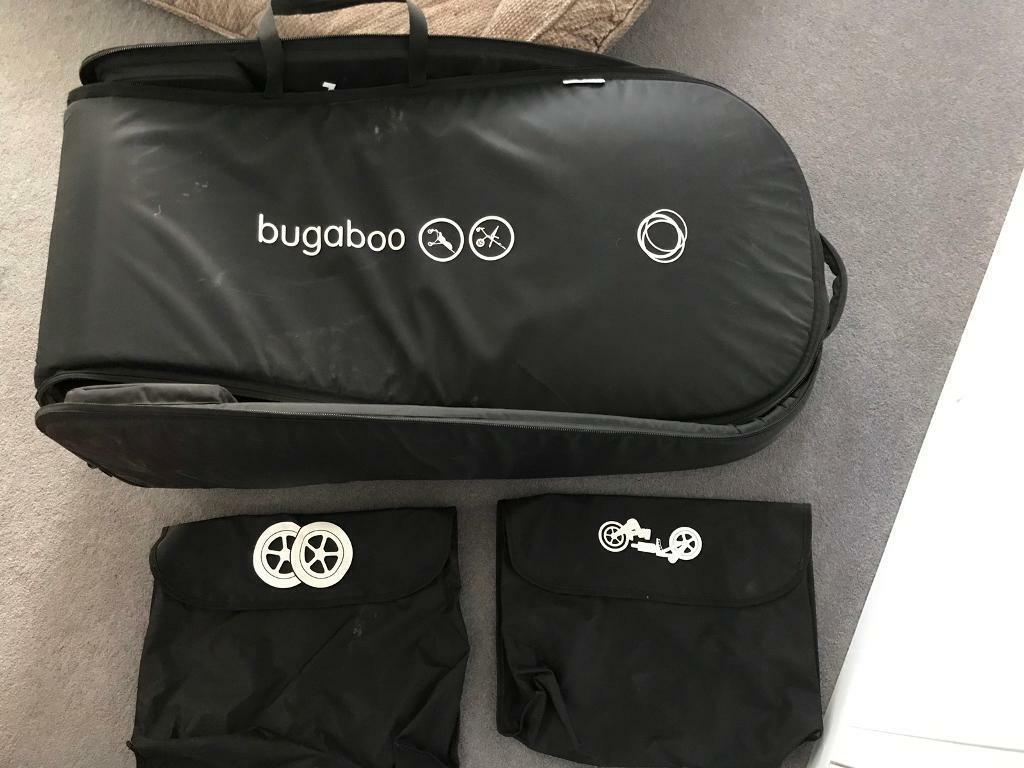 Bugaboo Cameleon Travel Bag In Cambridge Cambridgeshire Gumtree