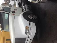 2001 international 9100i day cab 9700.00$ cert. and E TESTED!