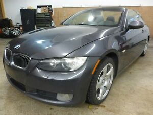2008 BMW 3 Serie 328i convertible