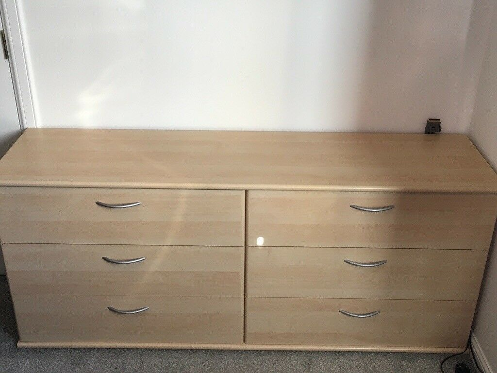 Gillies Bedroom Furniture Piece Excellent Quality Pale Oak - Gillies bedroom furniture