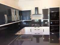 MCLEAN JOINERS - KITCHEN INSTALLERS 07488330980