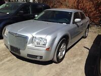 2007 Chrysler 300 FINANCING AVAILABLE |