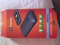 iPhone 3 and 3G battery case