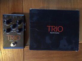 Trio Band Creator by DigiTech