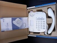 BT Decor 1100 Corded Telephone