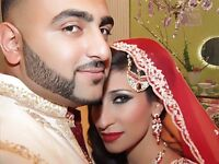 Asian Wedding Photography Videography Luton&London : Indian, Muslim, Sikh Photographer Videographer