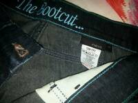 Next ladies jeans 14long
