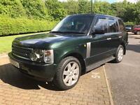 Range Rover vouge diesel **P/X WELCOME**