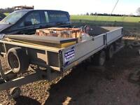 Ifor Williams LM146Trailer