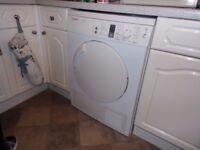 Bosch Vented tumble Dryer