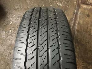 4 SUMMER 205 65 16 FIRESTONE AFFINITY TOURING S4