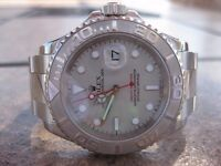 BEST CASH PAID Rolex, Cartier, AP, Patek, Vertu, Brietling NATIONWIDE - TESTIMONIALS - 0207 438 2062
