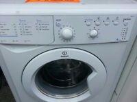 Indesit IWB5113 Washing machine