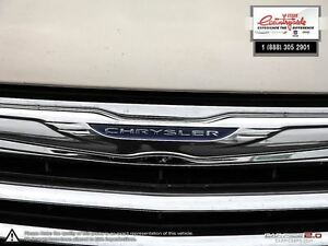 2012 Chrysler Town & Country Limited *NAVIGATION* Windsor Region Ontario image 9