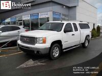 2011 GMC Sierra 1500 4WD Extended Cab 5.3L CYL VARIABLE 4X4