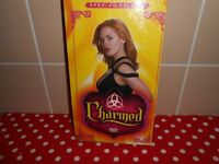 CHARMED SPECIAL EDITION 48 DISC DVD BOXSET