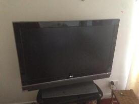 LG 42 inch TV
