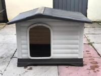 Dog Kennel (Heavy Duty Plastic)
