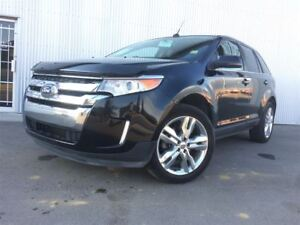 2012 Ford Edge Limited, AWD , FULLY LOADED.