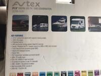 """Avtex 21.5"""" tv"""