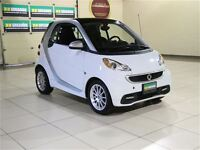 2013 smart fortwo PASSION AUTO A/C TOIT NAV MAGS