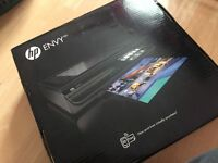 HP envy printer with wireless & touchscreen almost brand new £80ovno!!!
