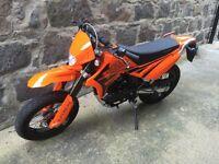 RMR SUPERBIKE 125cc
