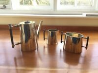 Silver Electroplated Coffee Set