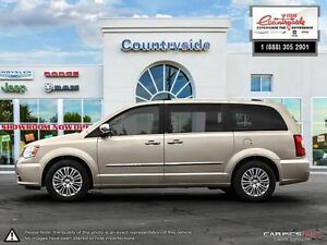 2012 Chrysler Town & Country Limited *NAVIGATION* Windsor Region Ontario image 3