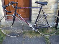 VINTAGE SPECIALIZED RACER SIRRUS BIKE