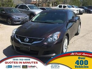 2012 Nissan Altima 2.5 S | ROOF | LEATHER | ALLOY | HEATED SEATS