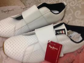 Pepe Jeans London Trainers *NEW