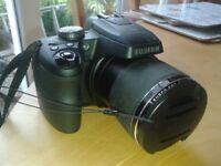 Digital bridge camera fujifilm sl1000