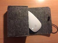 Apple Magic Mouse 2 & Sleeve Case