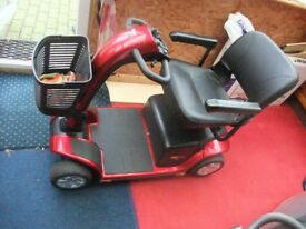 Mint Colt Pride Mobility Scooter for sale
