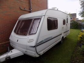 ABBEY AVENTURA 320, (Year 2003) 4 / 5 berth