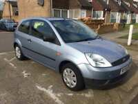 FORD FIESTA FINESSE 1.3 / ONLY 54000 miles / FANTASTIC CONDITION/CHEAP INSURANCE / 1 YEAR MOT / £995
