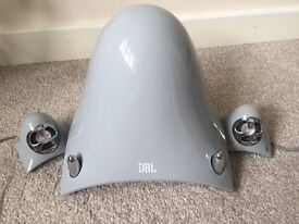 JBL creature sound system
