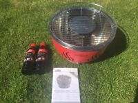Flora Best Ventilated Charcoal BBQ