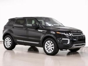 2017 Land Rover Range Rover Evoque SE @2.9% INTEREST CERTIFIED 6