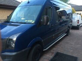 Brill van for anyone who does racing