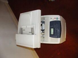 Xerox phaser