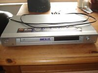 Sony DVD/Video CD Player Precision drive 2 for sale