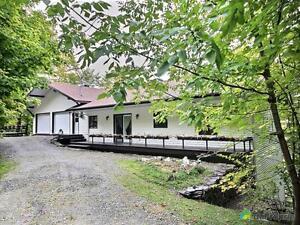 495 000$ - Maison 3 étages à vendre à Sutton