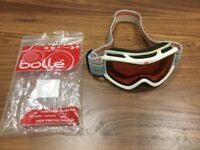 Belle Junior skiing goggles - age 3-6