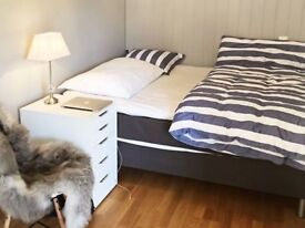 *NOTTING HILL GATE * AMAZING BEDROOM*